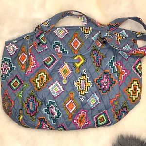 New with tags Vera Bradley painted medallions